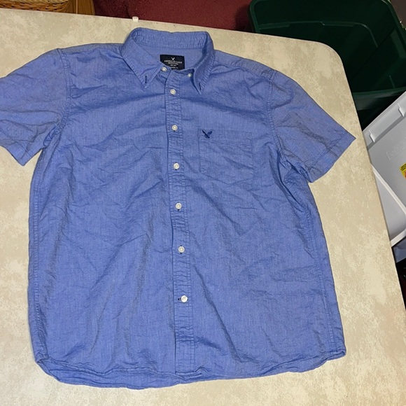 Men's American Eagle Outfitters Shirt Large